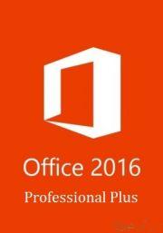 Microsoft Office 2016 Professional Plus (1 пользователь)