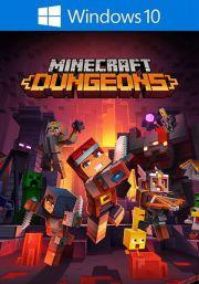 Minecraft Dungeons (Win10)