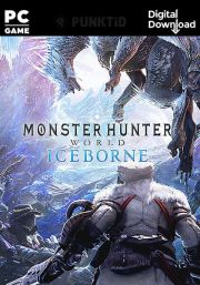 Monster Hunter World - Iceborne PC (DLC)