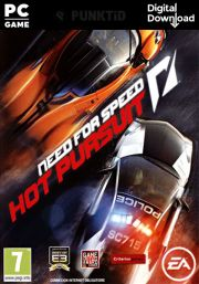Need for Speed Hot Pursuit (PC)