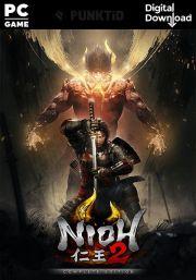 Nioh 2 - The Complete Edition (PC)