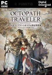 Octopath Traveler (PC)