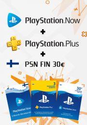 Finland PSN 3 - комбинация месяца