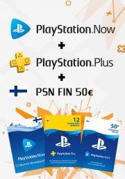 Finland PSN 12 - комбинация месяца