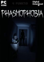 Phasmophobia (PC)