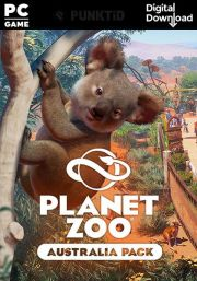 Planet Zoo - Australia Pack DLC (PC)
