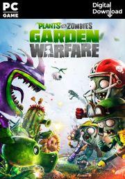 Plants vs Zombies Garden Warfare (PC)