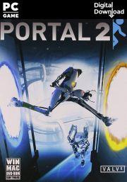 Portal 2 (PC/MAC)