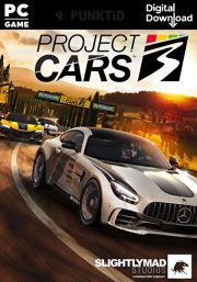 Project CARS 3 (PC)