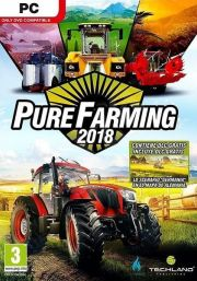 Pure Farming 2018 (PC)