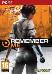 Remember Me (PC)