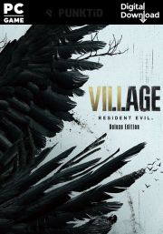 Resident Evil Village - Deluxe Edition (PC)
