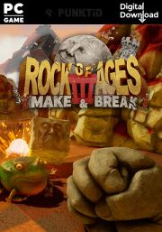Rock of Ages 3 - Make & Break (PC)