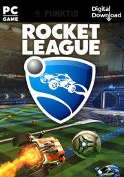 Rocket League - Collectors Edition (PC/MAC)