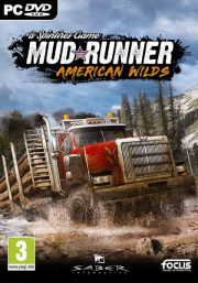 Spintires MudRunner: American Wilds Edition (PC)