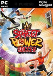 Street Power Football (PC)
