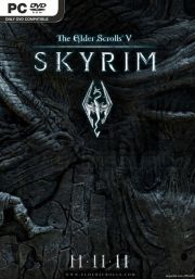 The Elder Scrolls V Skyrim (PC)