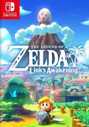 The Legend of Zelda Link's Awakening - Nintendo