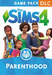 The Sims 4: Parenthood DLC (PC/MAC)