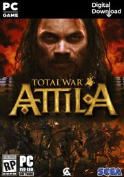Total War: Attila (PC/MAC)