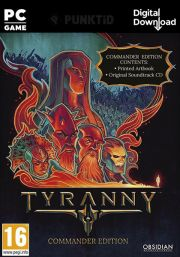 Tyranny - (Commander Edition)