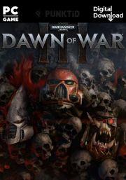 Warhammer 40 000: Dawn of War 3 (PC)