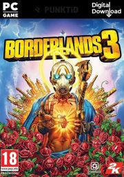 Borderlands 3 - Steam (PC)