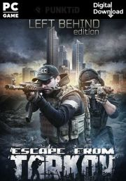 Escape from Tarkov - Left Behind Edition (PC)