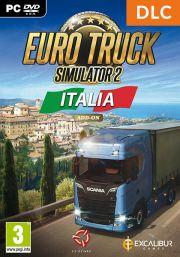 Euro Truck Simulator 2 - Italia DLC (PC)