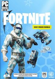 Fortnite - Deep Freeze Bundle (PC)