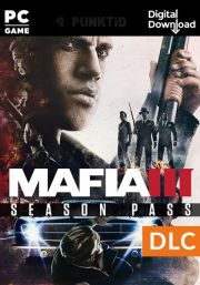 Mafia 3 - Season Pass