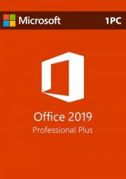 Microsoft Office 2019 Professional Plus (1 пользователь)