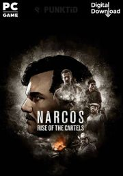 Narcos: Rise of the Cartels (PC)