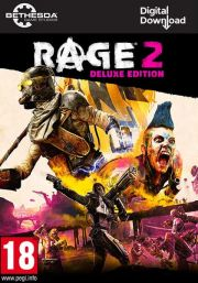 Rage 2 - Deluxe Edition (PC)