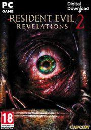 Resident Evil Revelations 2 (PC)