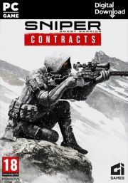 Sniper Ghost Warrior Contracts (PC)