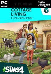 The Sims 4: Cottage Living DLC (PC/MAC)