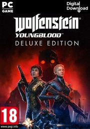 Wolfenstein Youngblood - Deluxe Edition (PC)